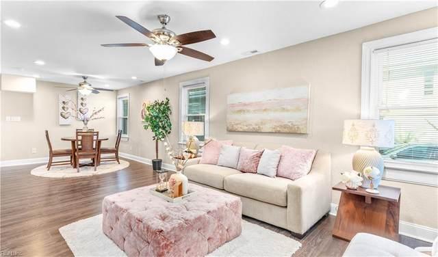 1115 Wilcox Ave, Portsmouth, VA 23704 (#10401073) :: Rocket Real Estate