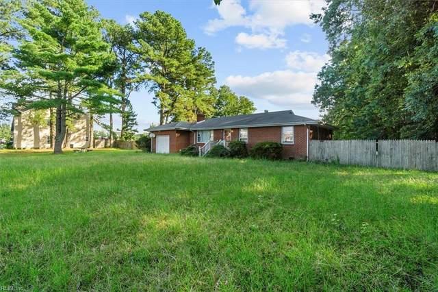 4441 Woodland Dr, Chesapeake, VA 23321 (#10401087) :: Verian Realty
