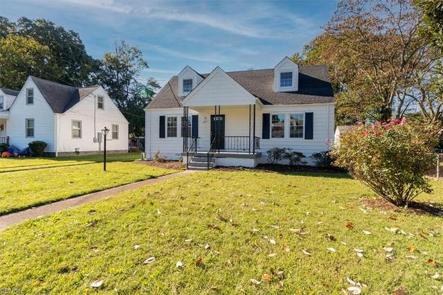 1439 Modoc Ave, Norfolk, VA 23503 (#10401100) :: Berkshire Hathaway HomeServices Towne Realty