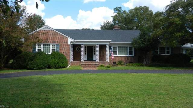 220 Southampton Rd, Franklin, VA 23851 (#10401187) :: The Kris Weaver Real Estate Team