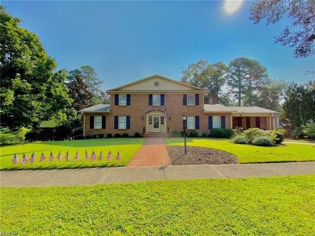 620 Butler Ave, Suffolk, VA 23434 (#10401204) :: Austin James Realty LLC