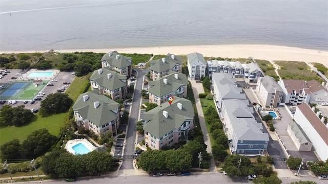 3236 Page Ave #203, Virginia Beach, VA 23451 (#10401205) :: Heavenly Realty
