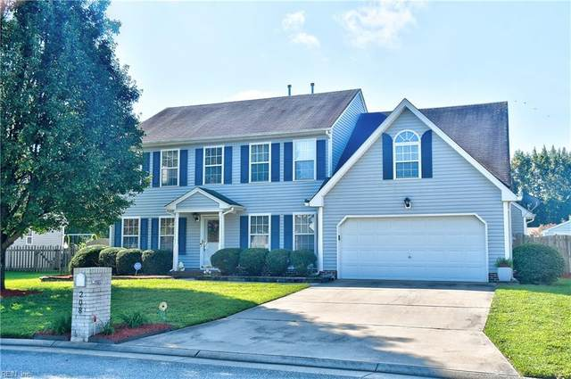 208 Chenango Cres, Suffolk, VA 23434 (#10401288) :: Berkshire Hathaway HomeServices Towne Realty