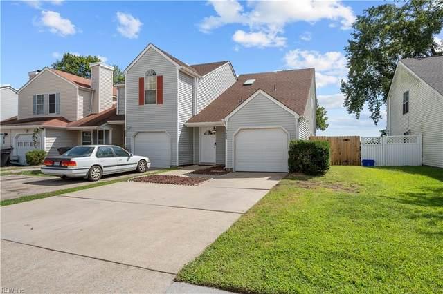 5428 Trumpet Vine Ct, Virginia Beach, VA 23462 (#10401365) :: Rocket Real Estate