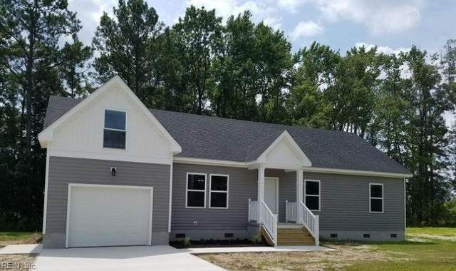 204 Poyners Rd, Currituck County, NC 27958 (#10401442) :: Berkshire Hathaway HomeServices Towne Realty