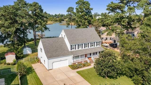 32 Rivergate Dr, Poquoson, VA 23662 (#10401481) :: Avalon Real Estate