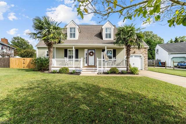 829 Kemp Meadow Dr, Chesapeake, VA 23320 (#10401485) :: RE/MAX Central Realty