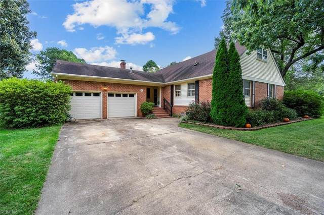 3791 Prince Andrew Ln, Virginia Beach, VA 23452 (#10401593) :: Team L'Hoste Real Estate