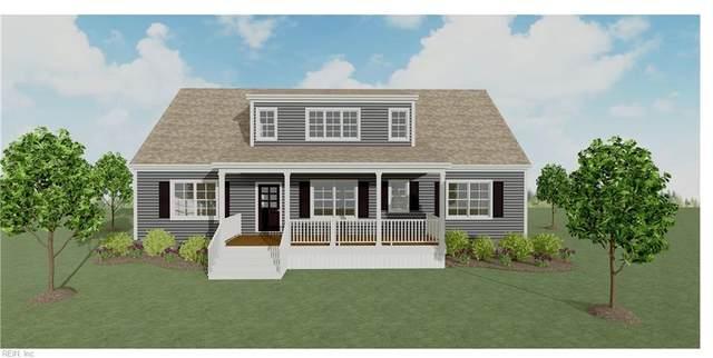 1864 Greenway Rd, Suffolk, VA 23434 (#10401632) :: The Kris Weaver Real Estate Team