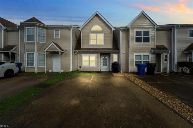 5421 Cleeve Abbey, Virginia Beach, VA 23462 (#10401750) :: The Kris Weaver Real Estate Team