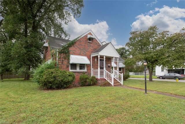 927 Norview Ave, Norfolk, VA 23513 (#10401772) :: Atlantic Sotheby's International Realty