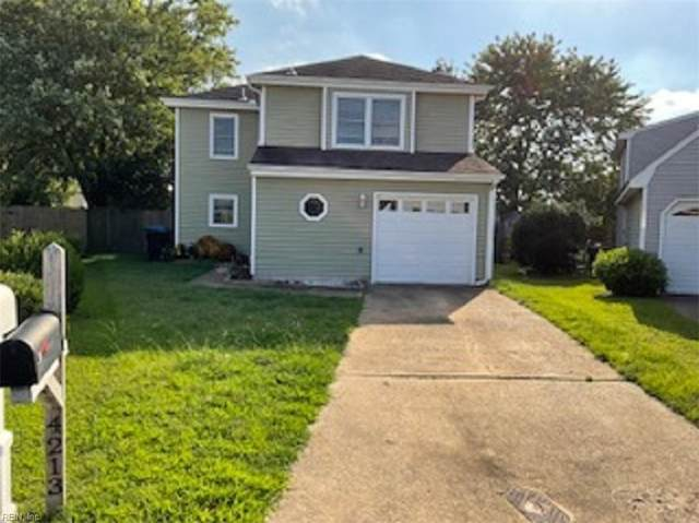 4213 Marblehead Ct, Virginia Beach, VA 23453 (#10401781) :: The Kris Weaver Real Estate Team