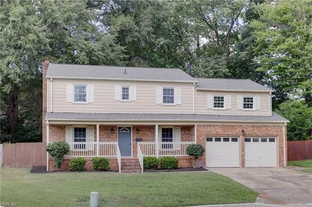 937 Sherry Cir, Newport News, VA 23608 (#10401841) :: Avalon Real Estate
