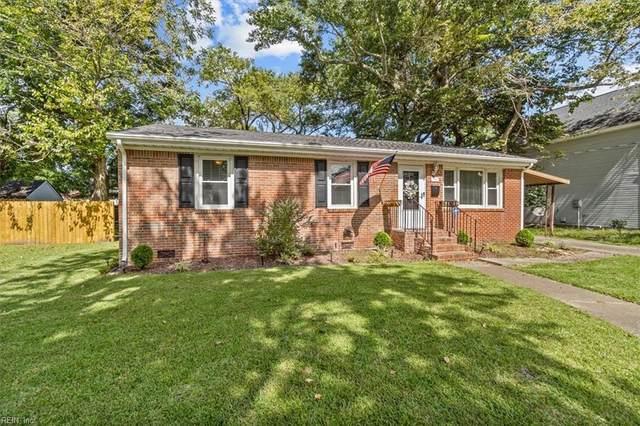 3816 Dartmouth St, Portsmouth, VA 23707 (#10401918) :: Rocket Real Estate