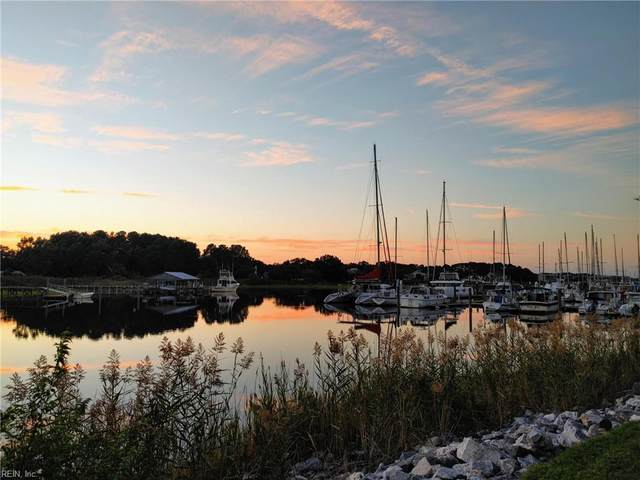 1044 Porte Harbour Arch #104, Hampton, VA 23664 (#10401920) :: Berkshire Hathaway HomeServices Towne Realty