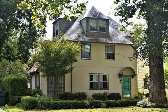 211 Ferguson Ave, Newport News, VA 23601 (#10401967) :: Atlantic Sotheby's International Realty