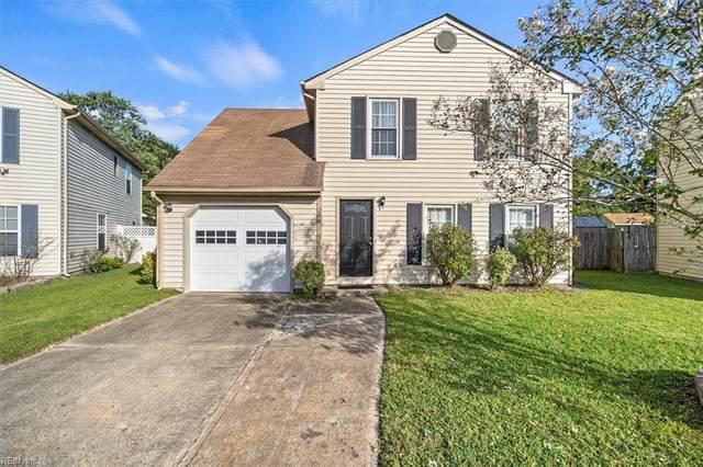 1412 Collingswood Trl, Virginia Beach, VA 23464 (#10401979) :: Berkshire Hathaway HomeServices Towne Realty
