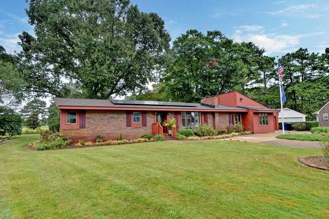 300 Snead Fairway, Portsmouth, VA 23701 (#10401984) :: Berkshire Hathaway HomeServices Towne Realty