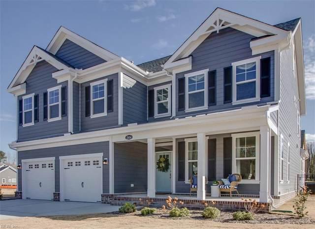 2916 Bluegrass Ln, Virginia Beach, VA 23453 (#10401989) :: Rocket Real Estate