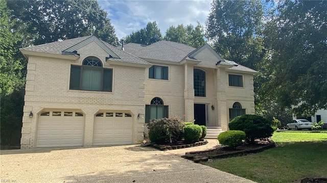 113 Gillette Ct, Franklin, VA 23851 (#10402002) :: The Kris Weaver Real Estate Team