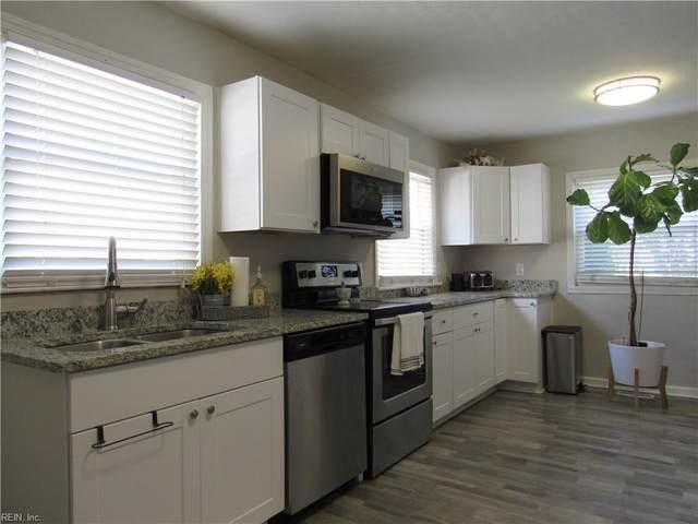 2211 Cromwell Dr, Norfolk, VA 23509 (#10402039) :: Team L'Hoste Real Estate