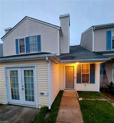 160 Wexford Dr E, Suffolk, VA 23434 (#10402112) :: RE/MAX Central Realty
