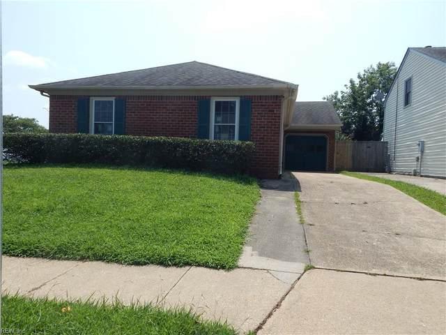 3401 Landstown Ct, Virginia Beach, VA 23453 (#10402141) :: Berkshire Hathaway HomeServices Towne Realty