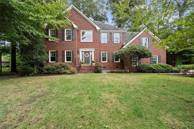 1203 Lingale Ct, Chesapeake, VA 23322 (#10402193) :: Rocket Real Estate