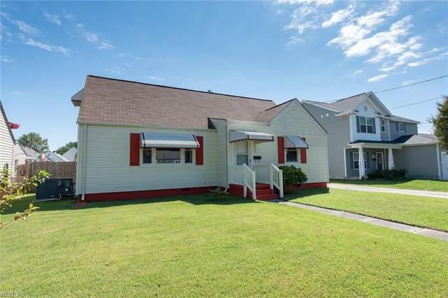 8480 Grove Ave, Norfolk, VA 23503 (#10402284) :: Team L'Hoste Real Estate