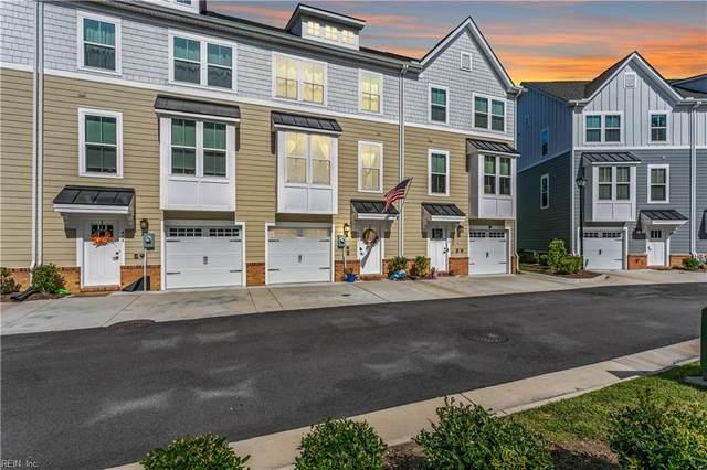 442 Westport St, Norfolk, VA 23505 (#10402309) :: Team L'Hoste Real Estate
