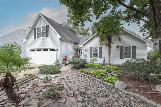 2392 Kerr Dr, Virginia Beach, VA 23454 (#10402339) :: Berkshire Hathaway HomeServices Towne Realty