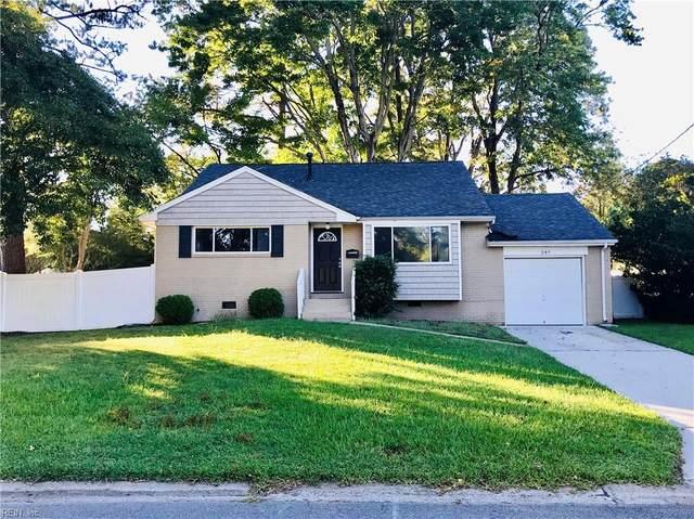 249 Victoria Dr, Virginia Beach, VA 23452 (#10402358) :: The Kris Weaver Real Estate Team