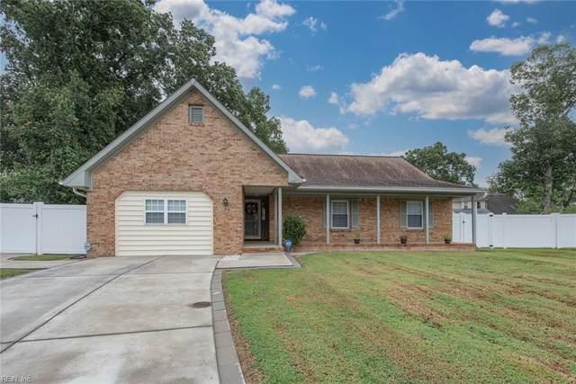 1208 Whitestone Way, Virginia Beach, VA 23454 (#10402416) :: Momentum Real Estate