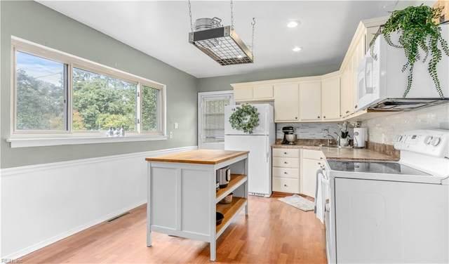 3121 Hornsea Rd, Chesapeake, VA 23325 (#10402426) :: Berkshire Hathaway HomeServices Towne Realty