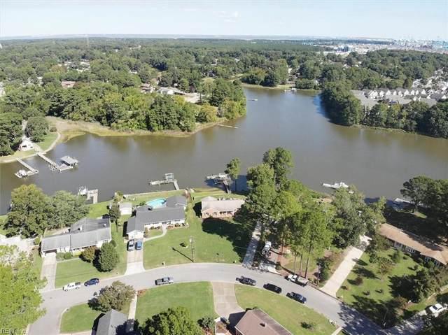 3708 Shoreline Dr, Portsmouth, VA 23703 (#10402457) :: Avalon Real Estate