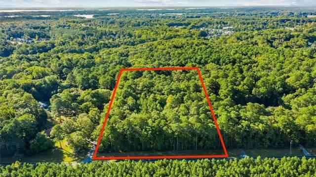 Lot 1 Green Pasture Ln, Isle of Wight County, VA 23314 (#10402491) :: Austin James Realty LLC