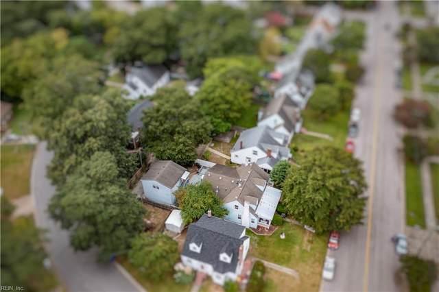 3655 Western Branch Blvd, Portsmouth, VA 23707 (#10402569) :: Verian Realty