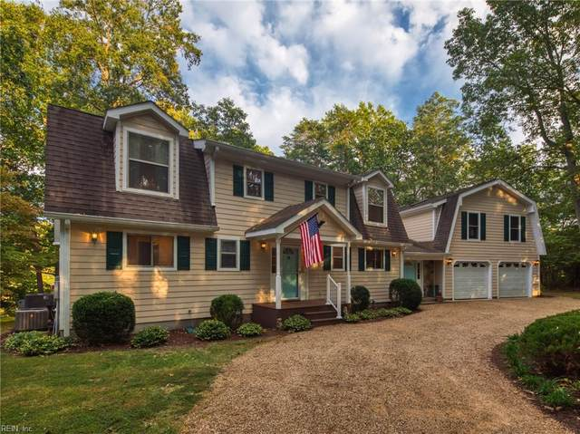 1009 Wilton Coves Dr, Middlesex County, VA 23071 (#10402617) :: Atkinson Realty