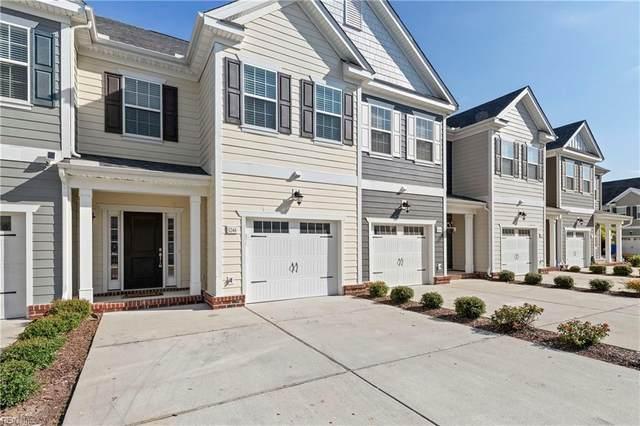 5246 Lombard St, Chesapeake, VA 23321 (MLS #10402733) :: AtCoastal Realty