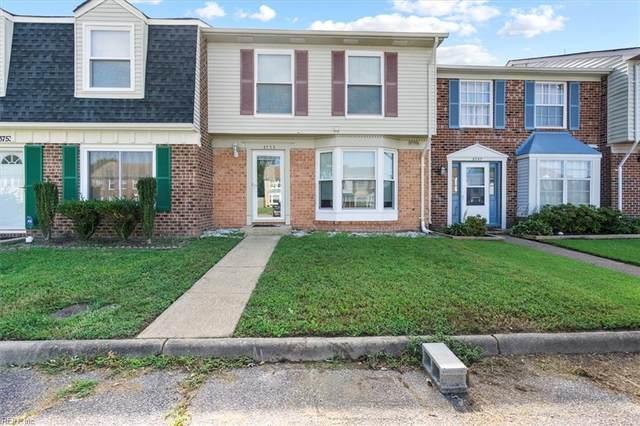 3755 Upland Rd, Virginia Beach, VA 23452 (#10402792) :: Team L'Hoste Real Estate