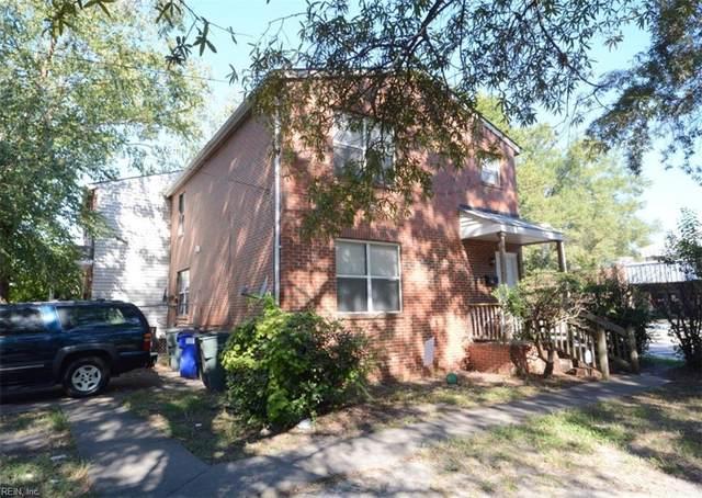 949 Park Ave, Norfolk, VA 23504 (#10402803) :: Atkinson Realty