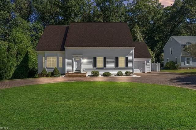 7682 Turlington Rd, James City County, VA 23168 (#10402806) :: Rocket Real Estate
