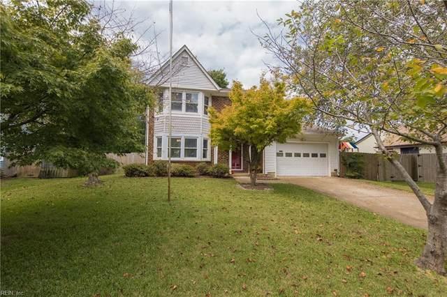 1236 Warner Hall Dr, Virginia Beach, VA 23454 (#10402859) :: Avalon Real Estate