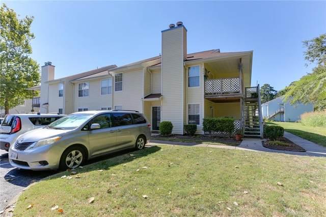4172 Thalia Station Cir, Virginia Beach, VA 23452 (#10403005) :: Team L'Hoste Real Estate