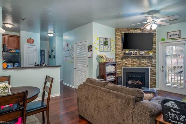 459 Old Colonial Way #102, Newport News, VA 23608 (#10403061) :: Atlantic Sotheby's International Realty