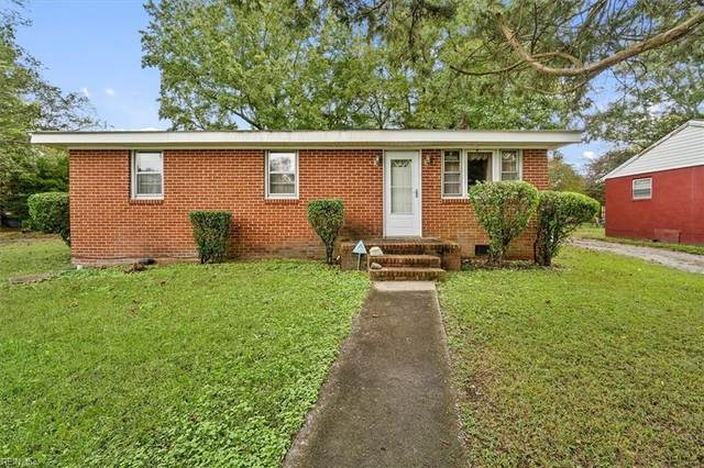 308 Fulcher St, Suffolk, VA 23434 (#10403078) :: Berkshire Hathaway HomeServices Towne Realty