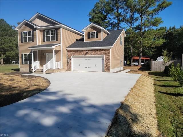 652 Ambrose St, Chesapeake, VA 23322 (#10403233) :: Avalon Real Estate