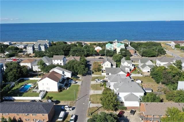 9628 8th Bay St, Norfolk, VA 23518 (#10403348) :: Rocket Real Estate