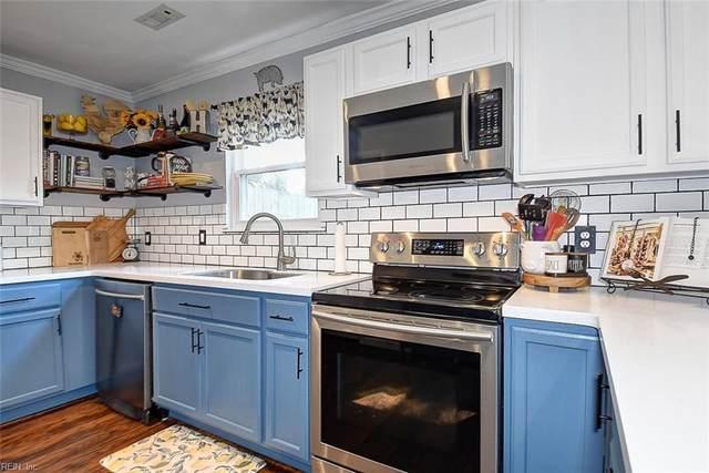 1107 Woodcock Ln, Virginia Beach, VA 23454 (#10403397) :: Rocket Real Estate