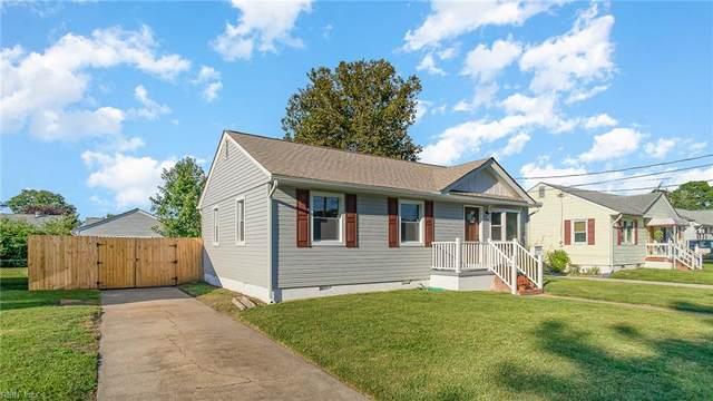 909 Avalon Ave, Chesapeake, VA 23324 (#10404508) :: The Kris Weaver Real Estate Team